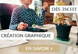 Création graphique identité visuelle entreprise cardzprinter