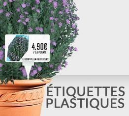 Impression étiquetage étiquette plastique pvc cardzprinter