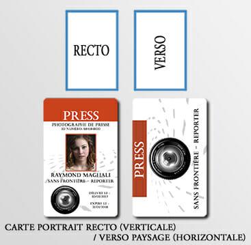 guide-orientation-création-fichier-impression-carte-plastique-pvc-portrait-verso-paysage