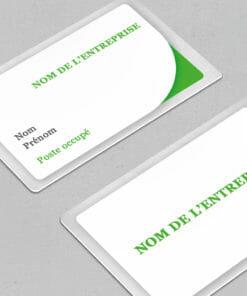 impression-carte-pvc-badge-prenom-infirmiere-vert-sans-photo