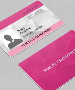 impression-carte-plastique-pvc-badge-professionnel-personnalisé