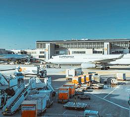 badge aéroportuaire pour les professionnels du secteur en aviation