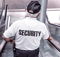 Badges Sécurité