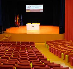 Badges Conférences