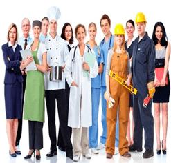 Badges par métier et rôles