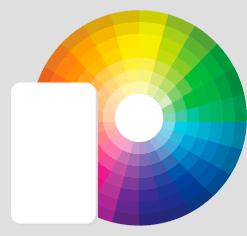 Badges par couleur