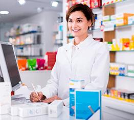 Comment faire la création de votre badge préparateur ou préparatrice en pharmacie