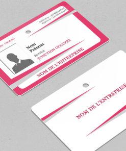 créer un badge aujourd'hui en moins de 5 minutes c'est possible grâce à notre outil de personnalisation en ligne